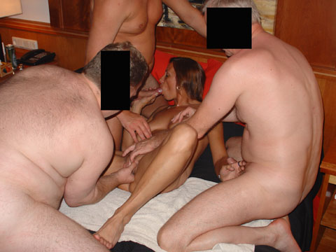 amateurgangbang