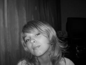 Ex-vriendin foto