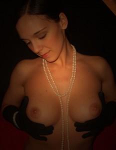 Ex-vrouw borsten.