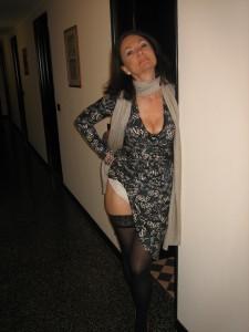 Hotel ex-vrouw